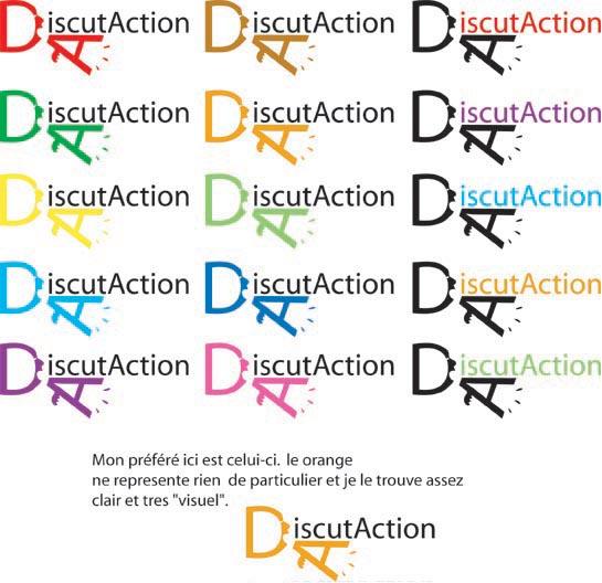 Logo de Dicutaction Choix-logo